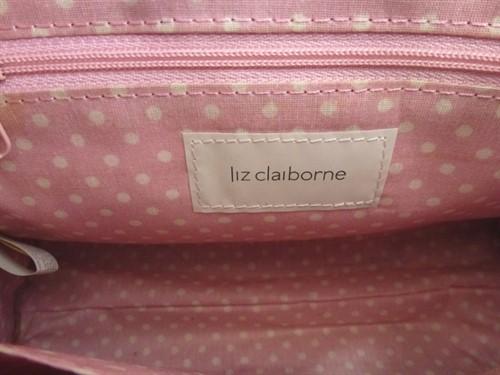 Bolsa Liz Claiborne
