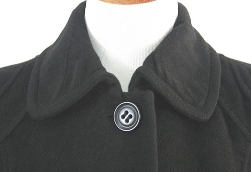 Casaco Cotton Collors