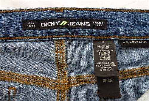 Calça DKNY
