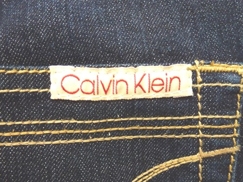 Calça Calvin Klein