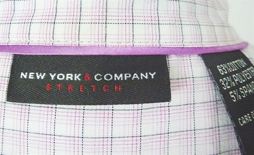 Camisa New York & Company