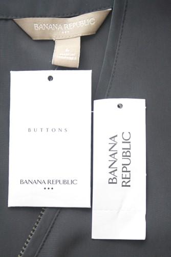 Macacão Banana Republic