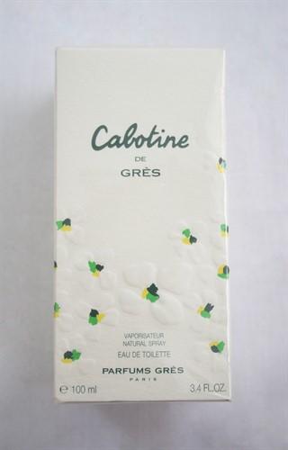 Perfume Gres