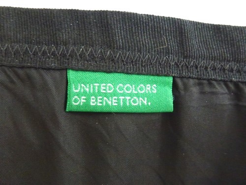 Saia Benetton