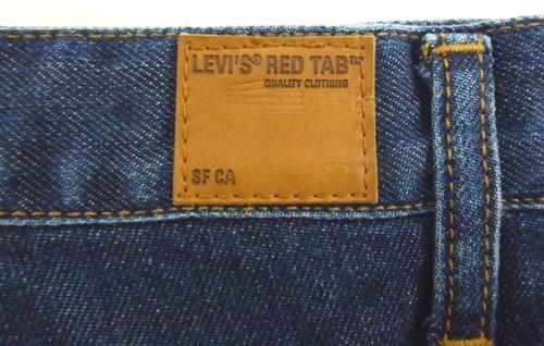Short Levi's