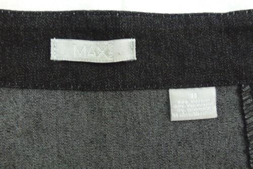 Short jeans cor preta