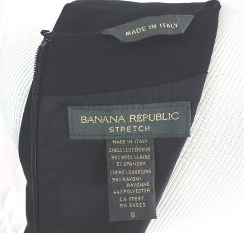 Vestido Banana Republic