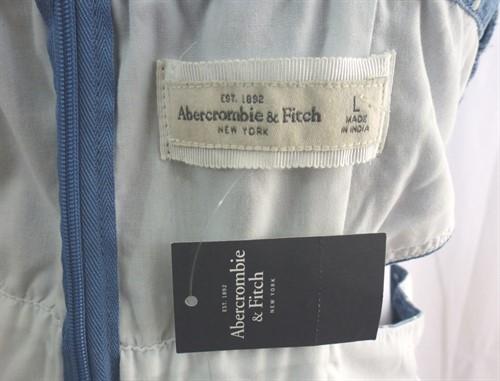 Vestido Abercrombie & Fitch