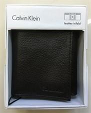 Carteira masculina Calvin Klein
