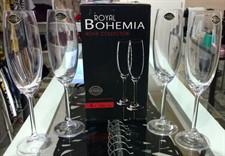 Jogo de taças Royal Bohemia