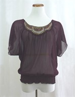 Blusa Charlotte Russe