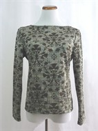 Blusa Jones New York