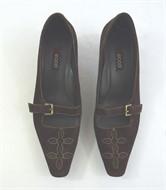 Sapato Ecco