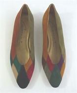 Sapato fabricado na Espanha