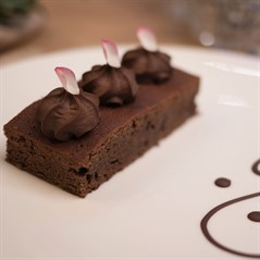 Brownie de Chocolate 90g