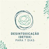 Programa para Desintoxicação - para 7 dias