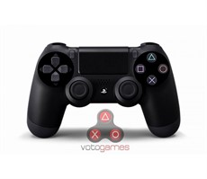 Controle Play 4 - Dualshock 4 - PlayStation 4 - Sony - Ps4