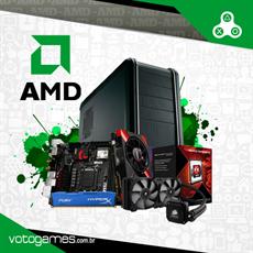 MONTE SEU COMPUTADOR - AMD