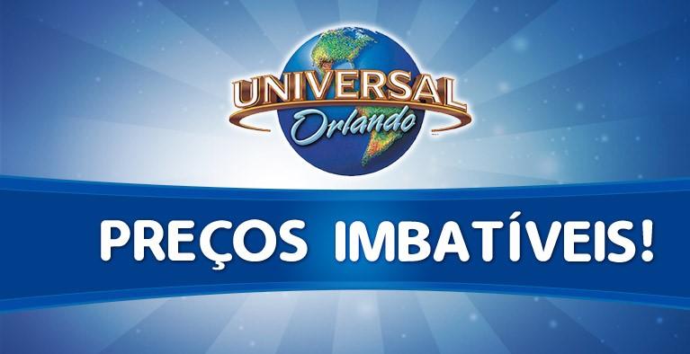 O Super 14 Dias Universal você não encontrará em Orlando. Aproveite aqui!