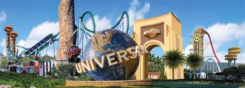Ingressos Universal Orlando