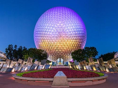 Ingressos Walt Disney World