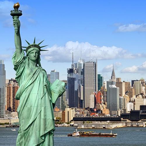 Nova York - Intercâmbio Estados Unidos