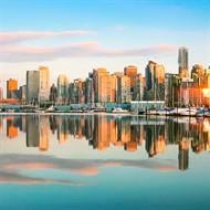Vancouver - Intercâmbio Canadá