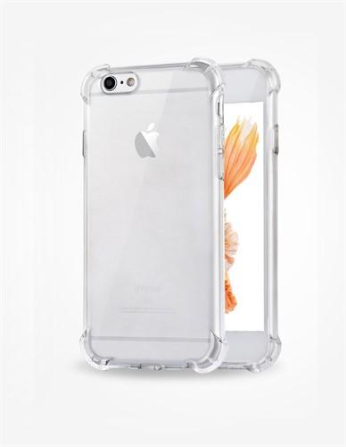 Case Transparente anti-impacto Iphone 7plus/8plus - KINGCASE