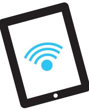 Reparo Sinal do Wifi IPad
