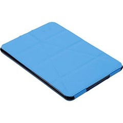 Case flexível origami para ipad mini- DRIFTIN