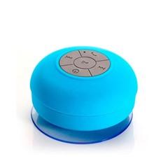 Caixa de Som Bluetooth - A PROVA D'ÁGUA