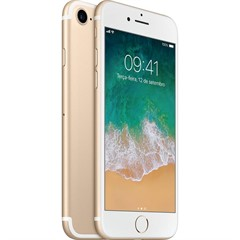 iphone 7 128GB - DOURADO