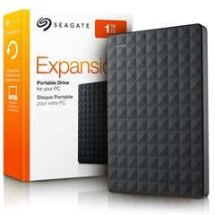 HD externo 1 Terabyte - Seagate