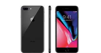 IPHONE 8 PLUS 64GB - CINZA ESPACIAL