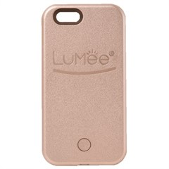 Case Lumee Luminated IPhone Gold 6/6S Plus