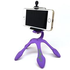 Suporte Flexível para smartphone - GEKKOPOD