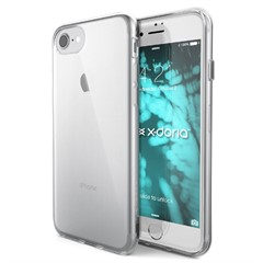 Case geljacket Anti-impacto iphone 7/8 - x-doria