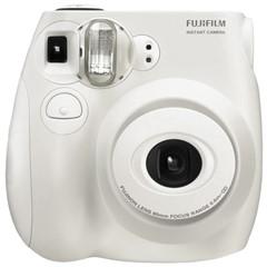 Câmera Instantânea Instax 7s - Fujifilm