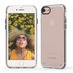 Case slim shell Anti-impacto iphone 7/8- puregear