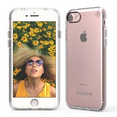 Case slim shell pro Anti-impacto iphone 7/8 - puregear