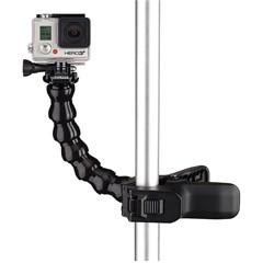 Suporte flexível com garra - GoPro