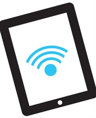 Reparo Sinal do Wifi IPad