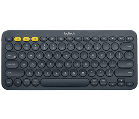 TECLADO MULTI-DEVICE BLUETOOTH - LOGITECH