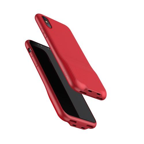 Capa audio + carregamento IPHONE X - BASEUS
