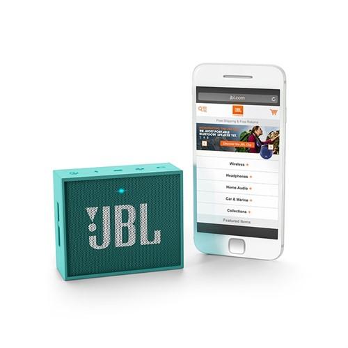 Caixa de Som Bluetooth - JBL GO