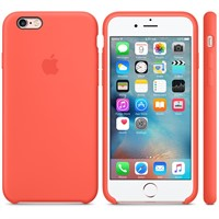 Case de silicone original iphone 6/6s - APPLE