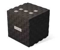 Caixa de Som Bluetooth - OEX SPEAKER MUSIC BOX - SK 401