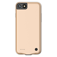 Case Carregadora GESHION 2500MAH iphone 7/8 - BASEUS