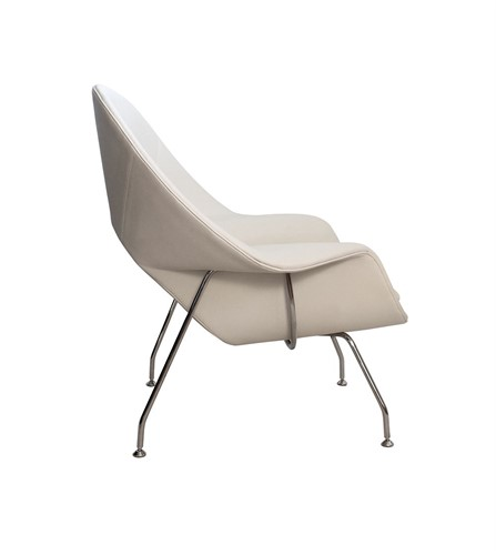 POLTRONA WOMB CHAIR