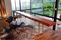 Sideboard Organic Wood